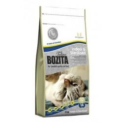 Bozita Feline Indoor &...