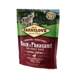 Carnilove Cat Duck&Pheasant...