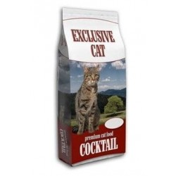 Delikan Cat Cocktail   2kg