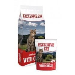 Delikan Cat Exclusive  sýr...