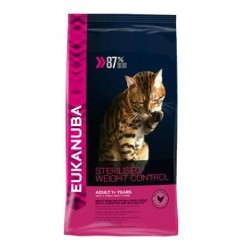 Eukanuba Cat Adult...