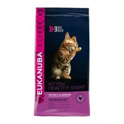 Eukanuba Cat Kitten Healthy...