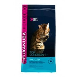 Eukanuba Cat Senior 7+ Top...