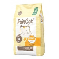 Green Petfood FairCat Vital...