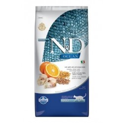 N&D OCEAN CAT LG Adult...