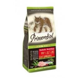 Primordial GF Cat Urinary...