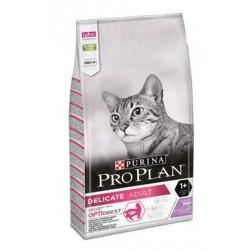 ProPlan Cat Delicate Turkey...