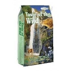 Taste of the Wild kočka...