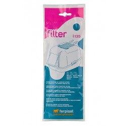 Náhr. filtr uhlík. k WC pro...