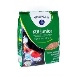 Krmivo pro ryby KOI Junior...